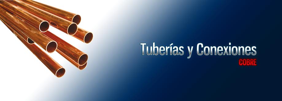 tuberiascobre